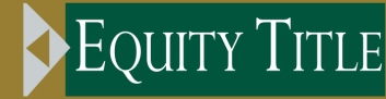 Equity Title Logo